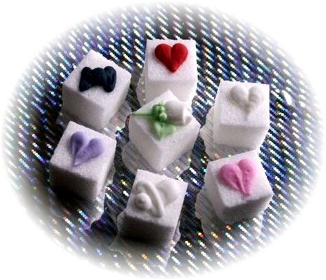 1000 images about decorated sugar cubes on