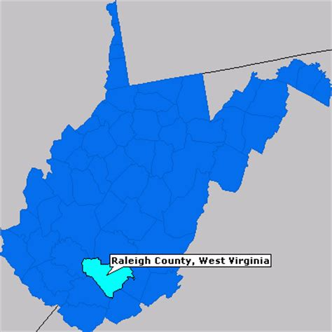 Raleigh County Court Records Raleigh County West Virginia County Information Epodunk