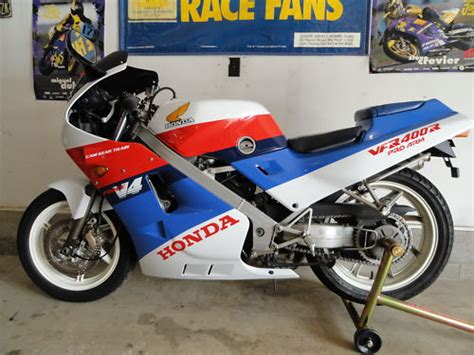 honda vfrr rare sportbikes  sale