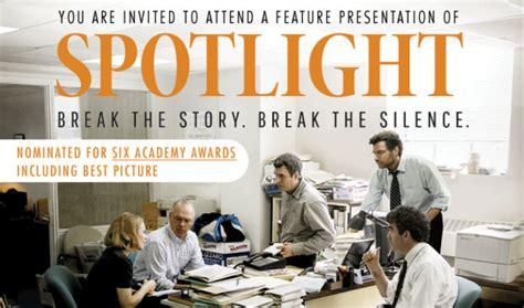 film spotlight oscar lehigh to host screening of oscar nominated film