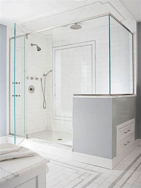 how high should a shower bench be 25 best ideas about two person shower on pinterest