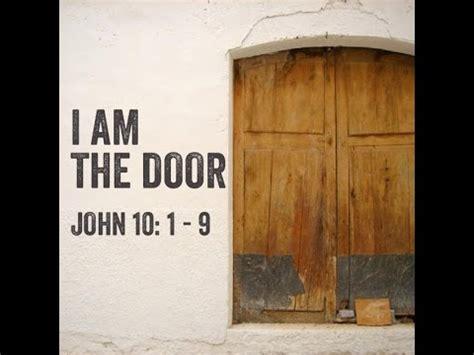 I Am The Door by I Am The Door