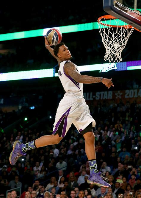 Contests And Sweepstakes 2014 - ben mclemore in sprite slam dunk contest 2014 zimbio