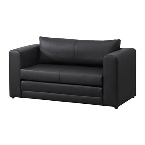 Ikea Two Seater Sofa Bed Askeby Two Seat Sofa Bed Black Ikea