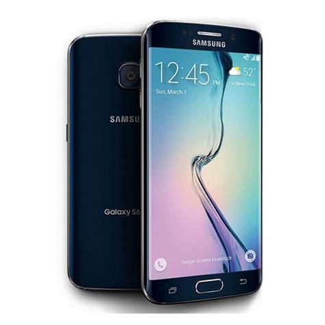 Samsung S6 Edge 4g Lte Original Fullset samsung galaxy s6 edge sm g925a g925f smartphone verizon