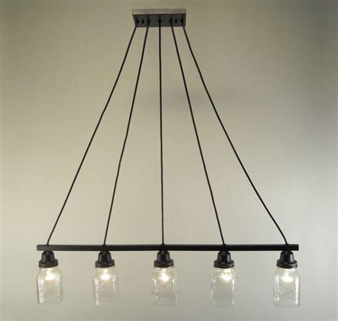 linear dining room chandeliers linear rustic dining room chandeliers