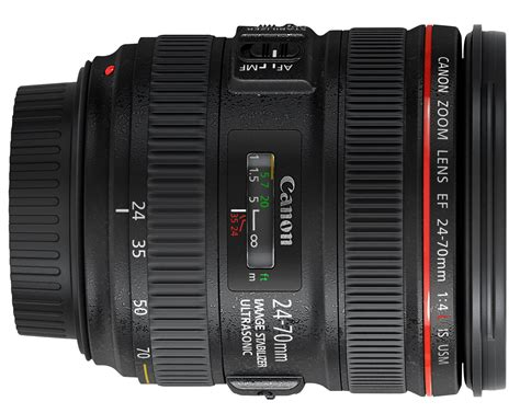 Canon Ef 24 70mm 24 70 Mm F28l Ii Usm Like New In Box Second canon ef 24 70mm f 4l is usm digital photography review