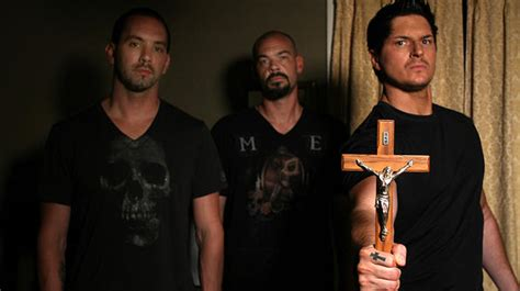 ghost adventures exorcist house could the show ghost adventures ever be a feature film long room