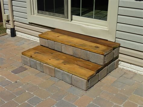 quot stunning professional patio and stairs quot bricks woods