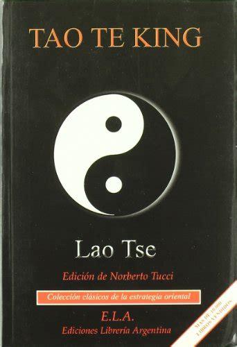 libreria king tao te king lao tseu ediciones librer 237 a argentina