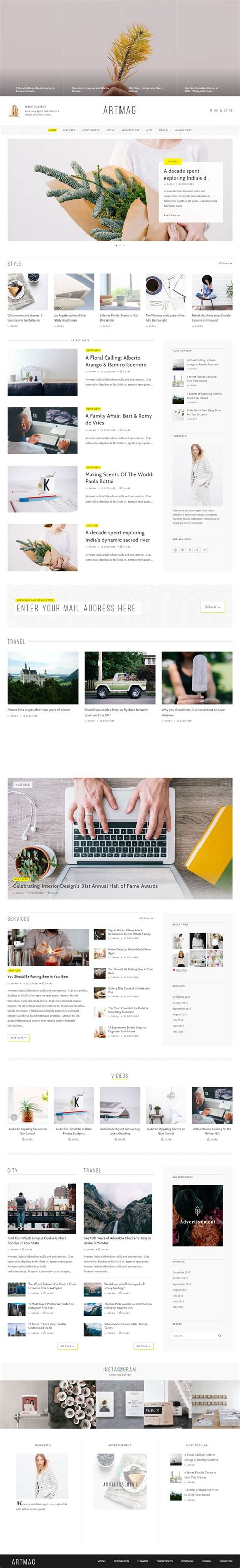 magazine layout bootstrap 25 best ideas about magazine titles on pinterest