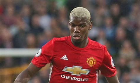 manchester united pogba should find debate paul pogba why he should be dropped get french