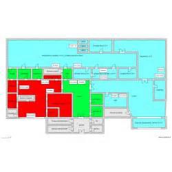 cuisine centrale avenance plan 35 pi 232 ces 312 m2 dessin 233