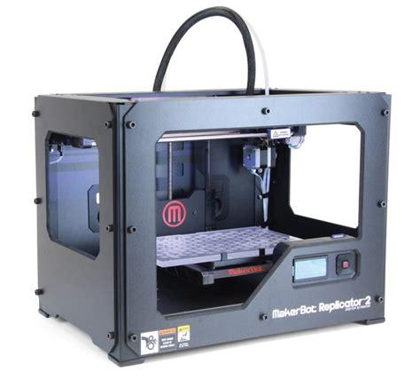 imprimante 3d 12 test de l imprimante makerbot replicator 2