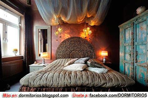 decoracion recamara hindu decorar tu dormitorio al estilo hind 218 la habitacion