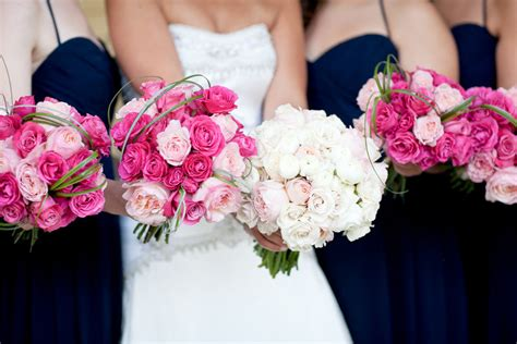 Wedding Bouquet Light Pink by Light Pink Pink Wedding Flowers Bridal Bouquet With