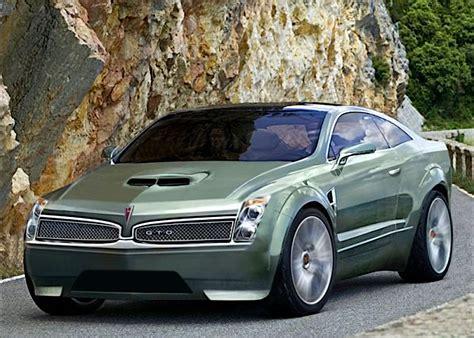 Pontiac New Cars by Pontiac Gto Aztek Shaker Would You