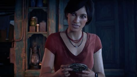 the lost trailer official uncharted the lost legacy official riverboat revelation