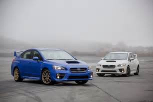 Subaru Wrx 2015 White 2015 Subaru Wrx Sti Flash Drives Photo Image Gallery