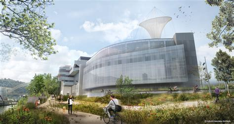 carnegie center carnegie science center expansion adds a new riverfront