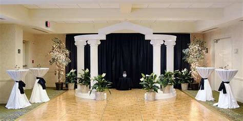 Wedding Venues Rock Hill Sc by Garden Inn Rock Hill Weddings Get Prices For