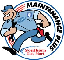 maintenance  program  laurel ms dallas tx atlanta ga southern tire mart