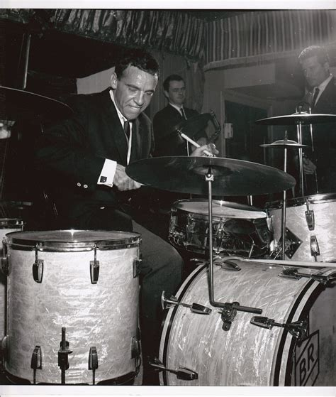 swing drummers buddy rich known people famous people news and biographies