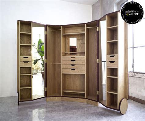 Walk In Closet Price by Best Of Milan Design Week 2013 Yatzer