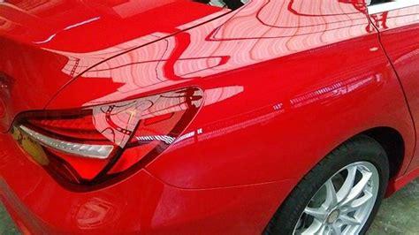 Pps Teflon Jakarta mobil yang sudah di coating pps terbukti jauh lebih kilap
