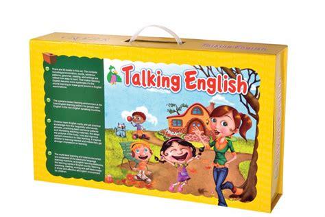 Thumbelina Story Inggris Book Buku Mainan Anak Usborne Child talking toko buku balita