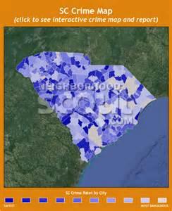 south carolina crime rates and statistics neighborhoodscout