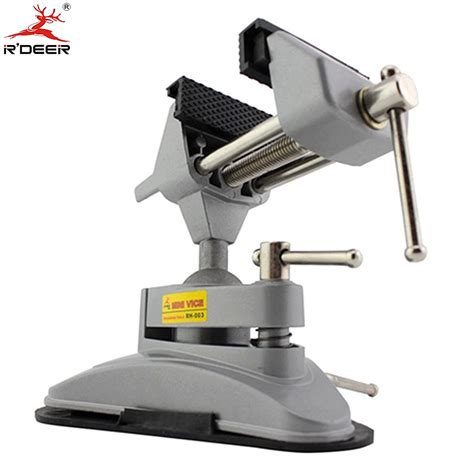 buy bench vise aliexpress com buy bench vise universal vacuum suction