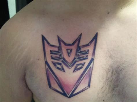 insignia body modification tattoos the tattoo directory transformers tattoo by lomartinez on deviantart