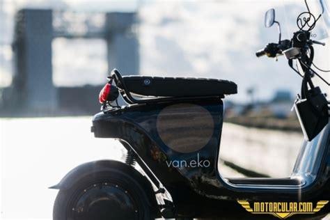 vanekodan yeni elektrikli bee motorcularcom