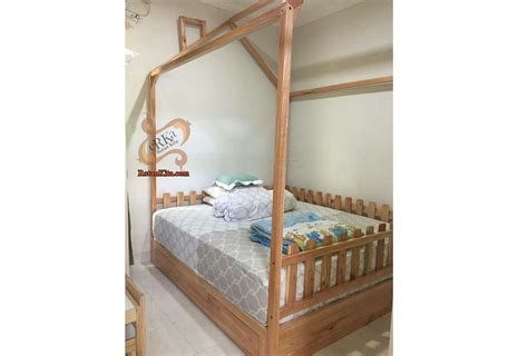Matras Bed Kecil bed code bed16 rotankita