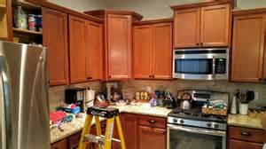 Kitchen Cabinets Charleston Sc kitchen cabinet refinishing in charleston sc