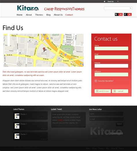 find us on template find us on template 28 images find us on template 28