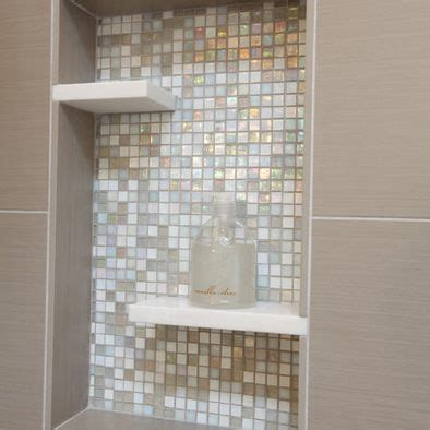 Shower Shelf Inserts by The World S Catalog Of Ideas