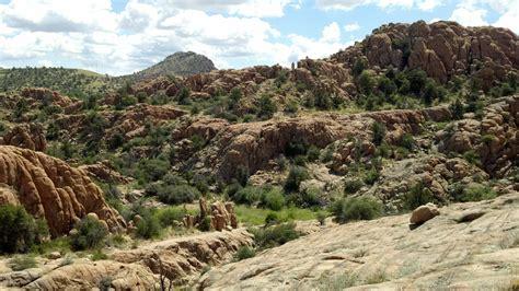Detox Prescott Valley Az by Granite Gardens Trails In Prescott Az