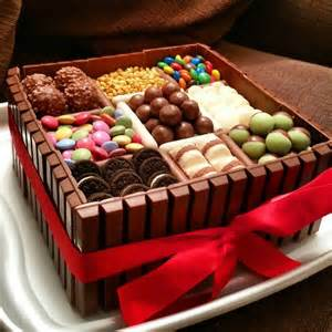 non chocolate birthday cake ideas collections