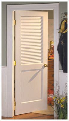 Vented Closet Doors 1000 Images About Colonial Interior Doors On Doors Colonial And