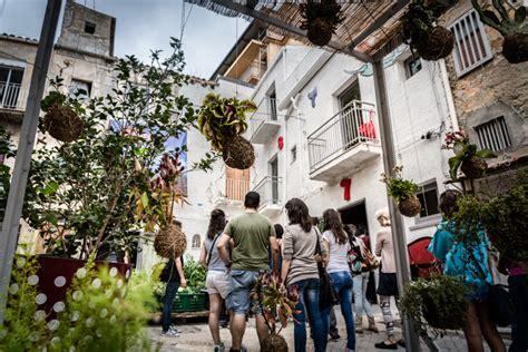 sette cortili favara focus on sicilia andrea bartoli farm cultural park