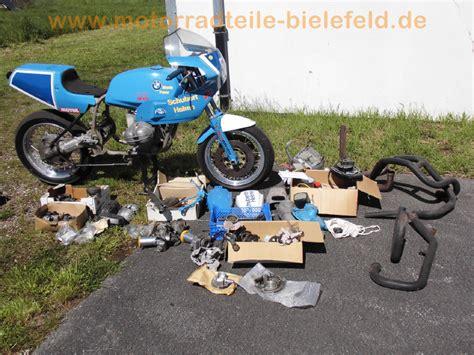 Motorrad Tuning Bielefeld by Bmw R 100 Rs Bot Racer Motorradteile Bielefeld De