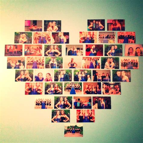 ways to hang pictures a cute way to hang pictures up in your room beautiful