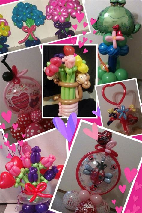 valentines flowers and balloons 17 best images about balloons on baby