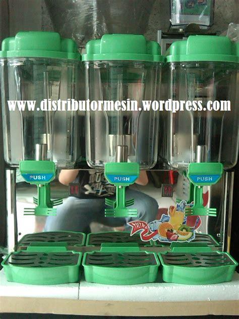 Harga Mesin Merk Ichibo mesin pendingin minuman juice dispencer distributor mesin