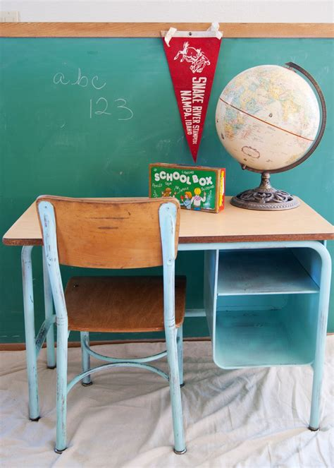 school desk  chair makeover averie lane school desk  chair makeover