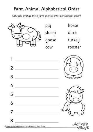 best photos of farm animal printables farm animal flash farm animal worksheets