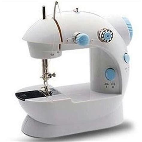 Mesin Jahit Mini Sewing Machine Portable Bagus Murah Multifungsi New harga mesin jahit mini singer sebagai peralatan pribadi