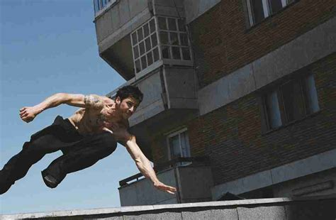 parkour supervisor for new dxm movie parkour professional best new action movies of the 2000 s so far mad max